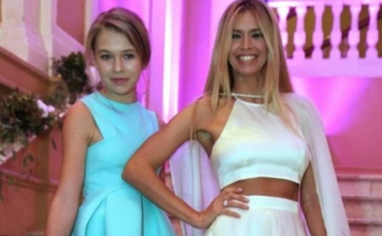 Вера Брежнева скучает по дочери