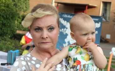 Светлана Пермякова боится свою дочь