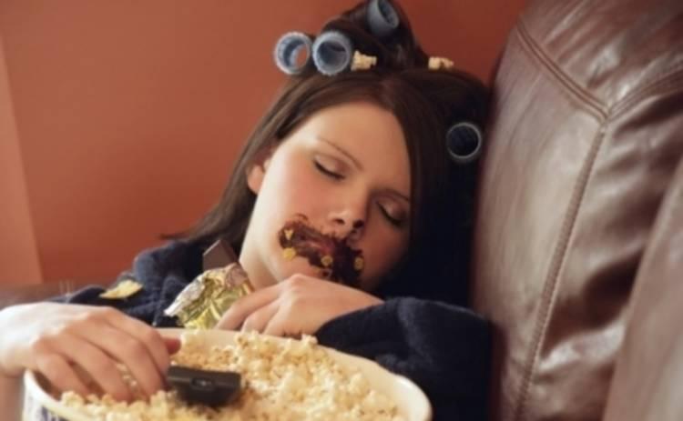 Как быстро похудеть: худеем пока спим