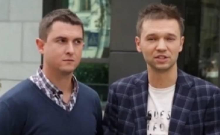 Еврочекин: премьера юмористического тревел-шоу на НЛО TV