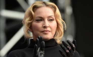 Мадонна выступит на церемонии вручения Грэмми