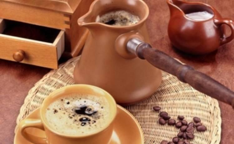 Взбодрись! ТОП-5 рецептов приготовления кофе