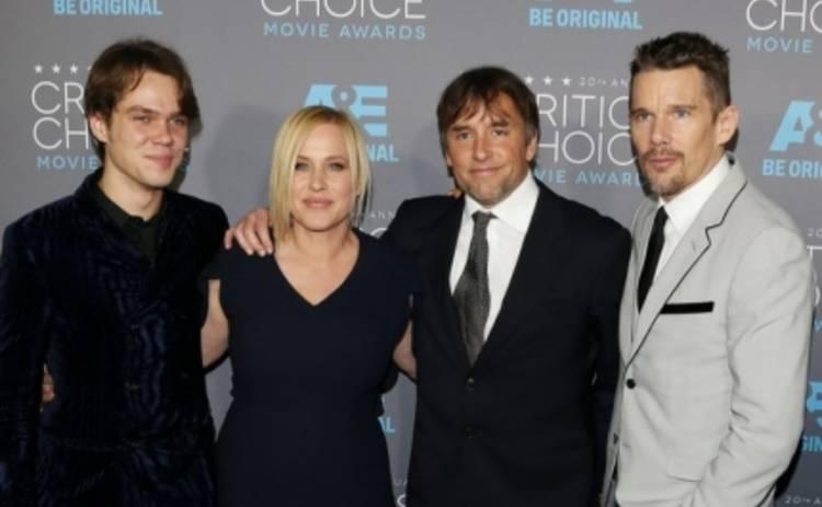 Critics Choice Awards 2015: шоу и победители (ФОТО)