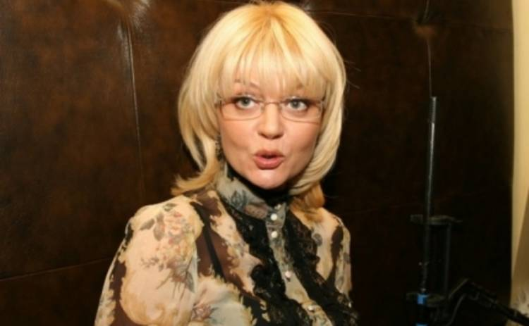 Юлия Меньшова ненавидела своих родителей
