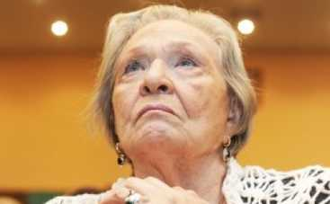 Умерла Римма Маркова: на похороны не пустили прессу (ФОТО)
