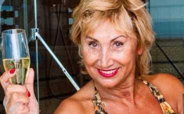 Ларисе Копенкиной докучает адвокат Шаляпина