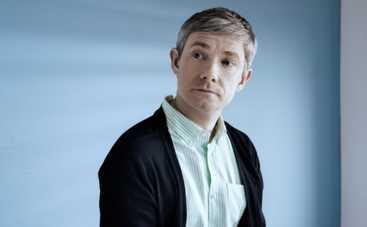 Мартин Фримен хочет поменьше Шерлока