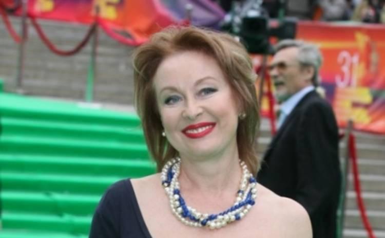 Лариса Удовиченко купила апартаменты во Франции