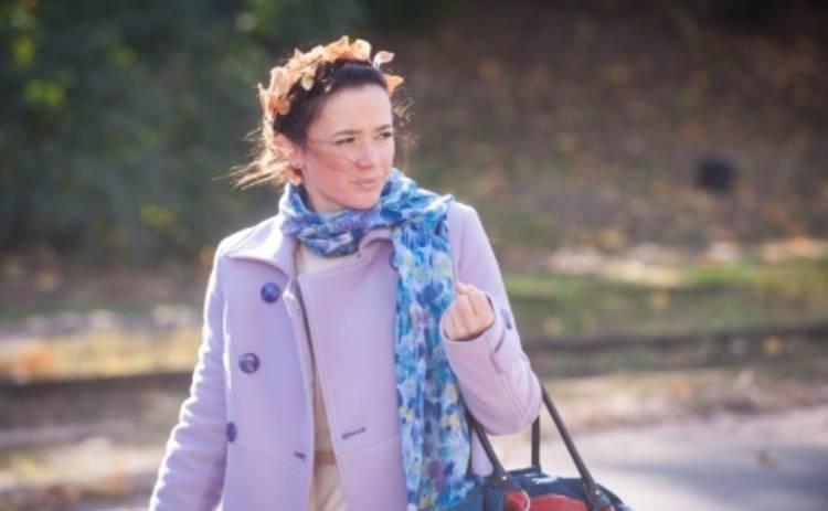 Гречанка: Ольга Гришина трюкачила на высоте 50 метров