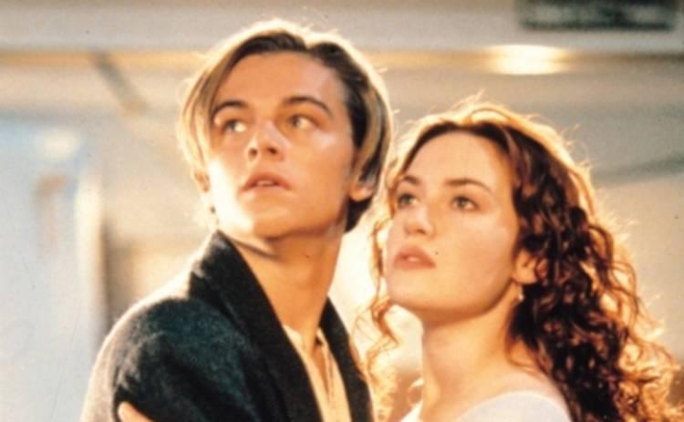Кейт Уинслет могла не попасть на Титаник