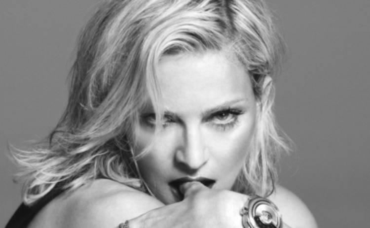 Мадонна поблагодарила полицию Израиля за поимку хакера