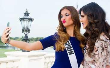 Мисс Вселенная 2014: участниц по купальникам считают (ФОТО)
