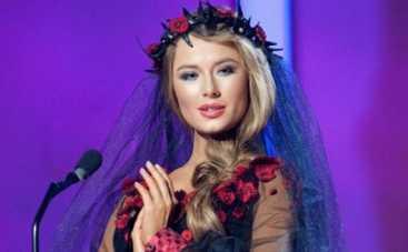 Мисс Вселенная 2014: конкурс национальных костюмов (ФОТО)