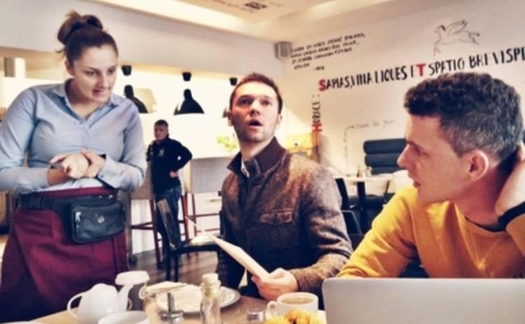 Еврочекин: смотреть онлайн 1 выпуск - Польша (ВИДЕО)