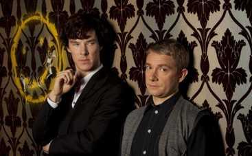 Шерлок 3 сезон: пустой катафалк