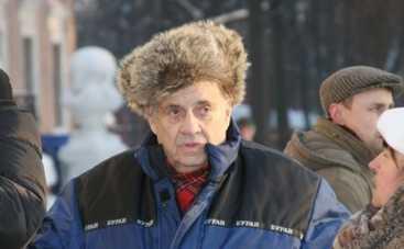 Эльдара Рязанова выписали из реанимации