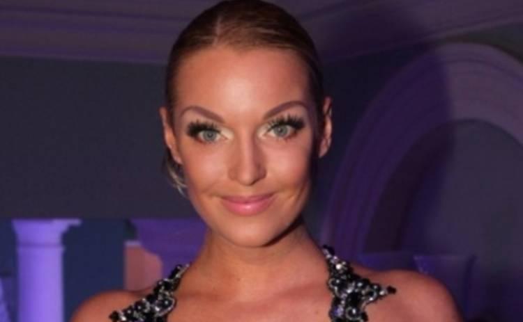 Анастасия Волочкова стала обладательницей особняка за 3 миллиона долларов