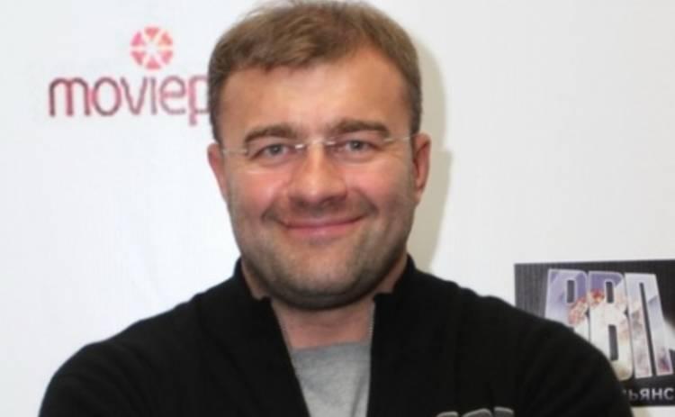 Михаил Пореченков не боится Службы безопасности Украины