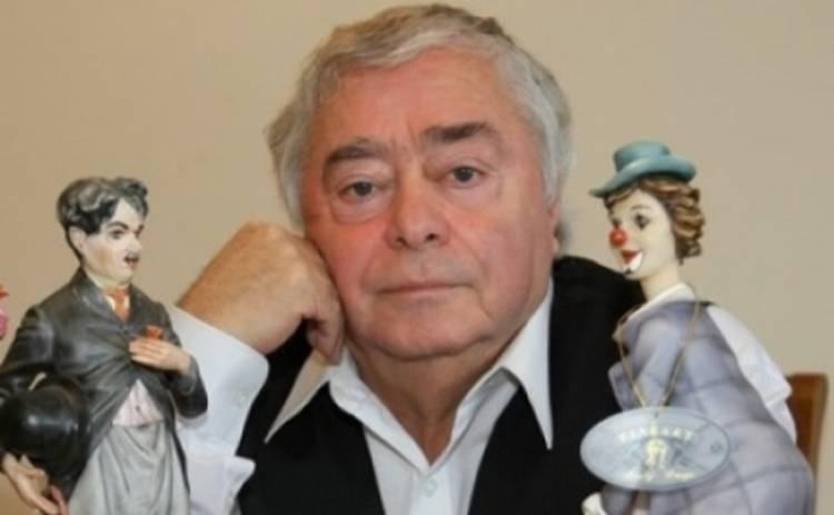 Роман Карцев: жена носила меня на руках