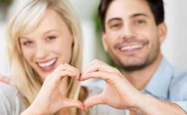День святого Валентина 2015: любовь рождается на съемках