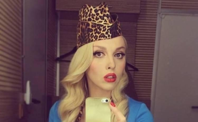 Оля Полякова: каждая женщина должна чувствовать себя звездой