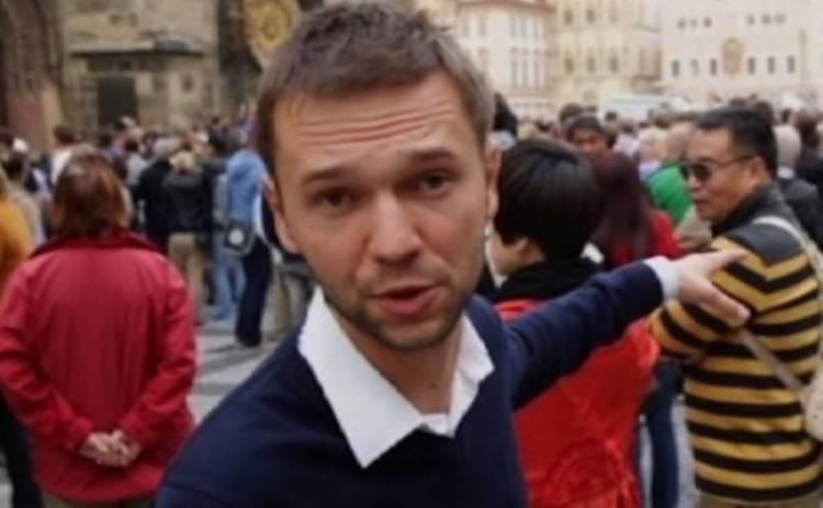 Еврочекин: смотреть онлайн 2 выпуск - Чехия (ВИДЕО)
