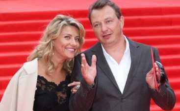 Марат Башаров не смог развестись с Архаровой