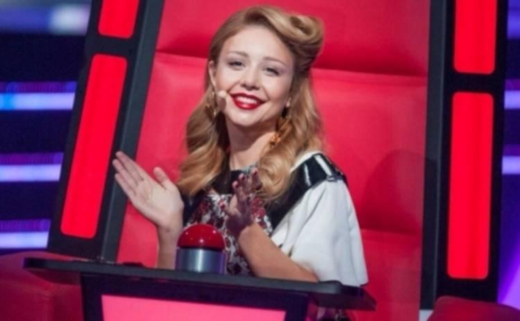 Голос. Діти 2: Тина Кароль приготовила капкейки на премьеру шоу  (ФОТО)