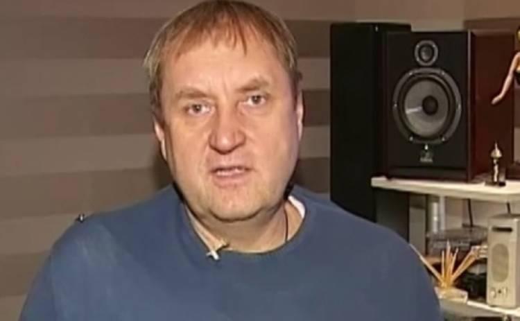 Умер Кузьма Скрябин: Владимиру Бебешко тяжело поверить в смерть лучшего друга