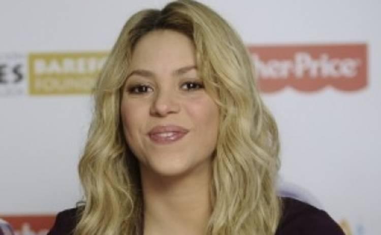 Шакира вернулась из роддома домой