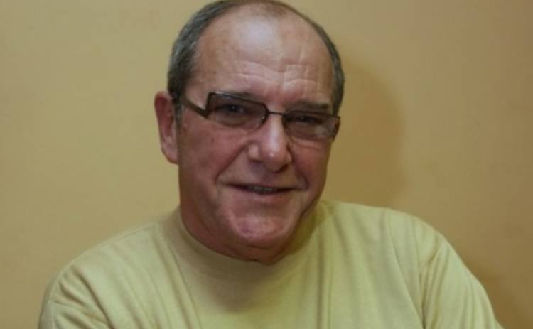 Эммануил Виторган отпраздновал день рождения спустя месяц