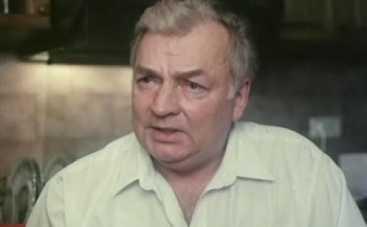 Михаил Державин был срочно госпитализирован