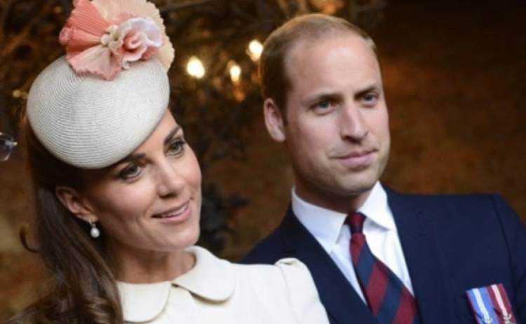 Кейт Миддлтон и принц Уильям: журналисты узнали пол и имя будущего ребенка монархов