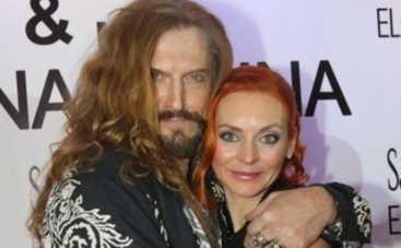 Никита Джигурда разводится с женой из-за Владимира Путина