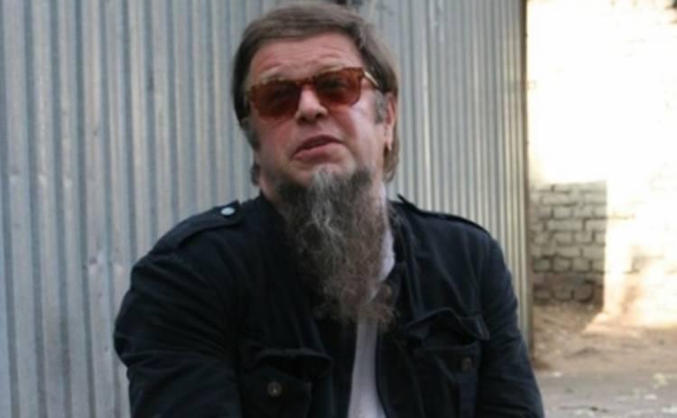 Борис Гребенщиков работает по-старинке