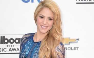 Шакира опубликовала в Сети семейный коллаж (ФОТО)