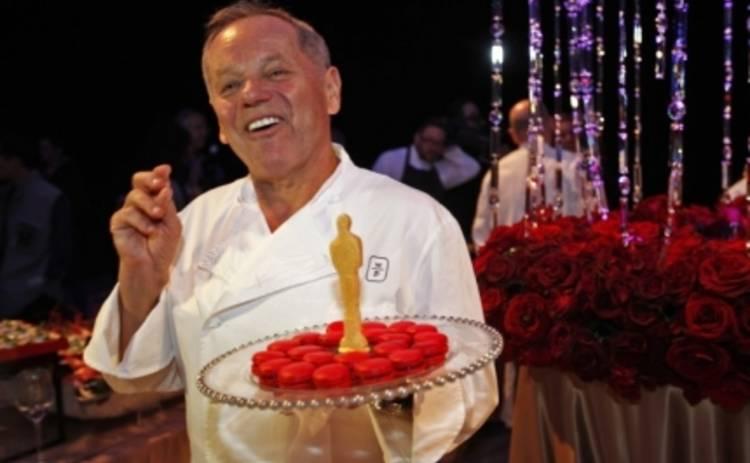 Оскар 2015: шеф-повар раскрыл меню для гостей церемонии (ФОТО)