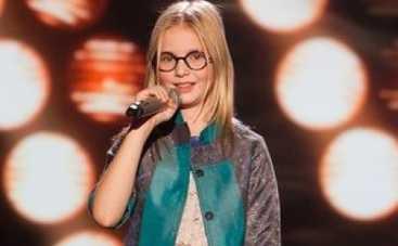 Голос. Діти 2: на шоу пришла дочка Арсения Яценюка (ВИДЕО)