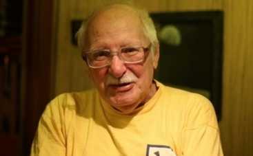 КВН: Сергей Муратов умер 84-м году жизни