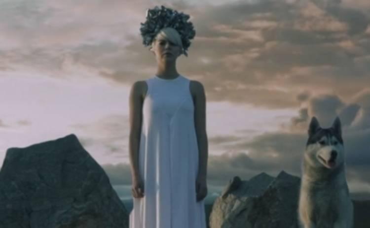 ONUKA показала новый клип на песню Time (ВИДЕО)