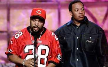Dr. Dre и Ice Cube станут кинозвездами