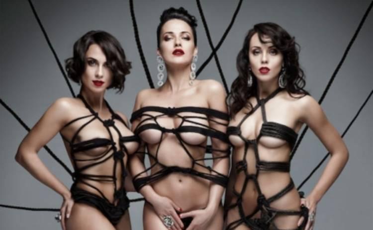 Группа NIKITA выпустила мегаэротичное видео на День святого Валентина