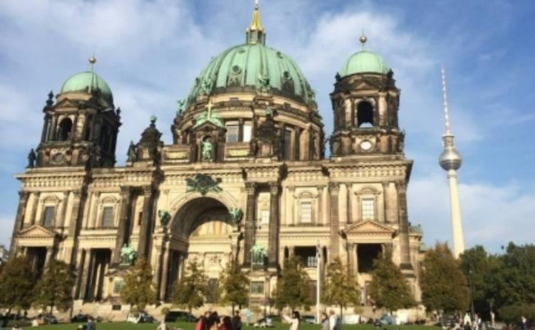 Еврочекин: смотреть онлайн 3 выпуск - Германия (ВИДЕО)