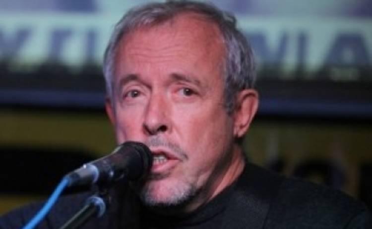 Андрей Макаревич спел про Путина в Беларуси
