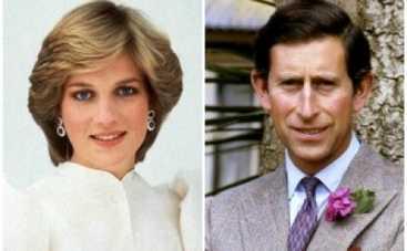 Принц Чарльз хотел сбежать от Дианы накануне свадьбы