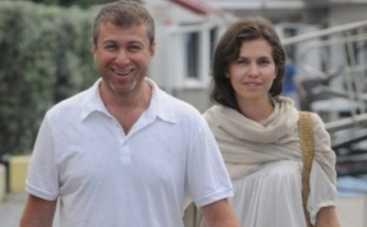 Роман Абрамович и Дарья Жукова тайно женились - СМИ