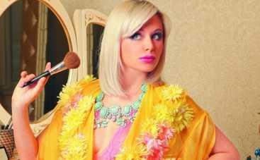 Певица Натали носит пеньюары только на работе