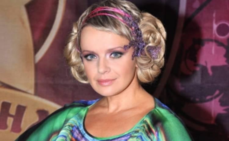 Ирма Витовская отказалась играть русскую бабу