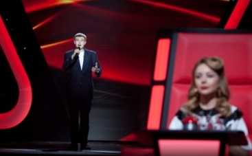Голос. Діти 2: Виктор Папп попал в шоу со второй попытки (ВИДЕО)