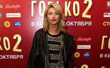Екатерина Архарова не спешит разводиться с Маратом Башаровым